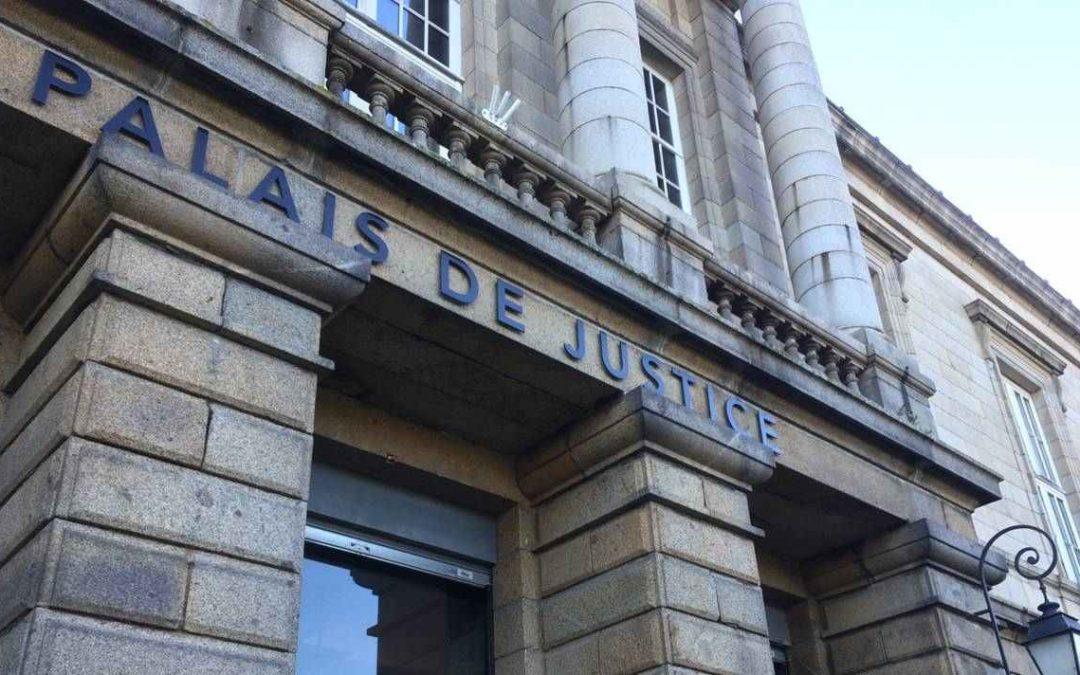 En Bretagne : un homme est condamné pour avoir prostitué sa femme