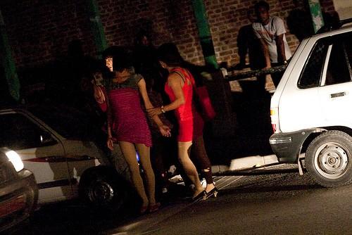 La prostitution à Rennes : dans quels quartiers ?