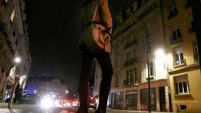 Pute Nantes : la nouvelle réalité de la prostitution nantaise