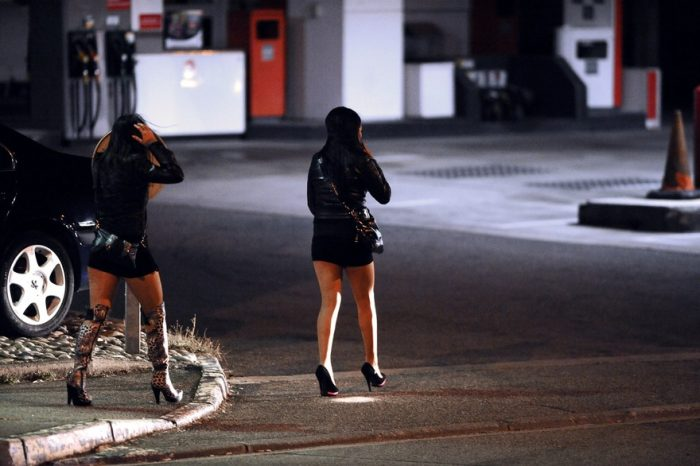 Pute Paris : quels sont les quartiers de la capitale où l'on trouve le plus de prostitués ?