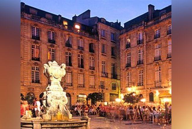 Trouver de nouveaux partenaires à Bordeaux ?