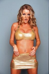 Amber Michaels allemande chaude