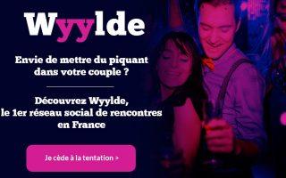 Participer aux évènements de Wyylde.