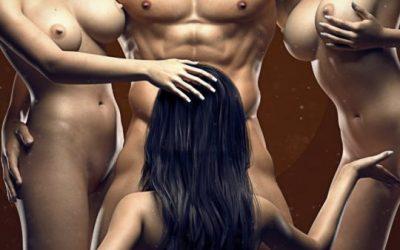 Jeux de baise gratuit : les meilleurs jeux de cul pour des parties ultra hard !