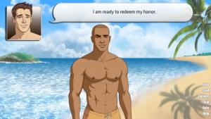 Jouer à un jeu de cul gay gratuit !