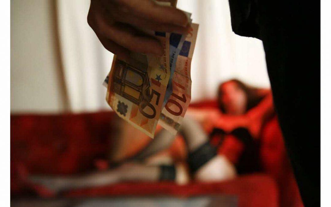 Etre pute à Dijon : la Bourgogne et ses réseaux de prostitution