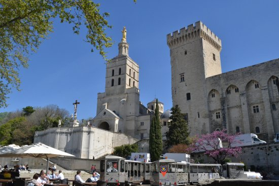 La prostitution à Avignon