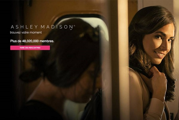 Ashley Madison Avis : Test et opinion sur cette plateforme adultère