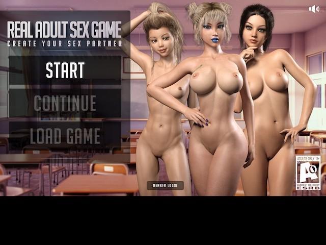 jeux porno réaliste
