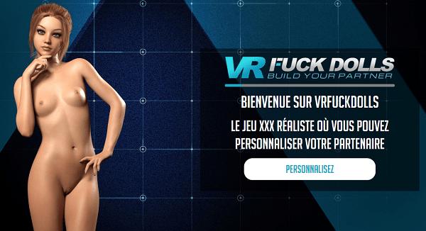 top simulateur de sexe