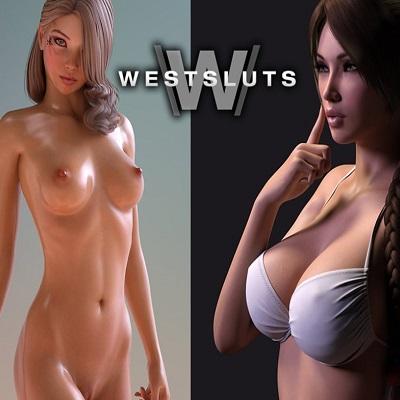 West Sluts jeu porno avis