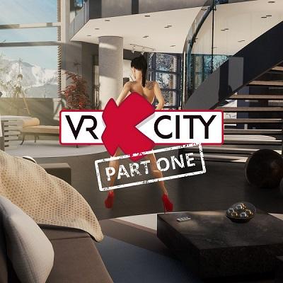 vrXcity